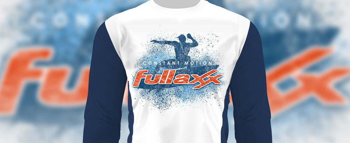 fullaxx Shirt Designs