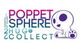 Poppet Sphere - 2 Hug and 2 Collect