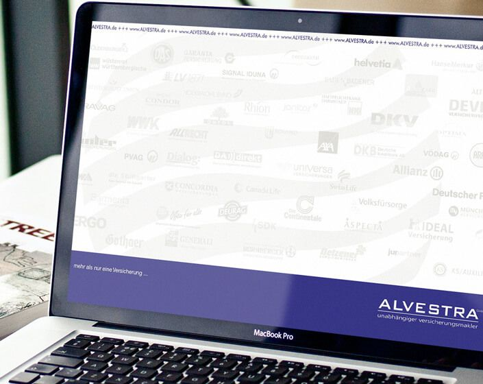 Alvestra GmbH Wallpaper