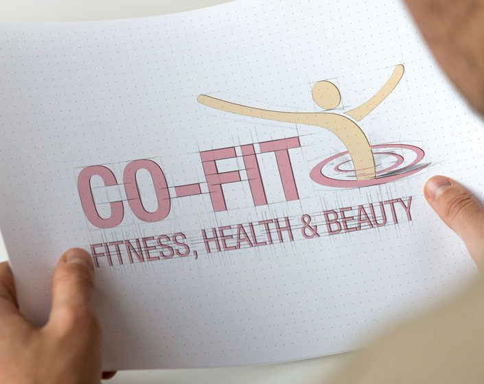CO-FIT Logo